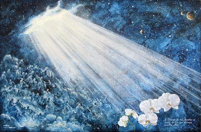 a traves de las heridas sew cuela la luz que ilumina nuestra alma